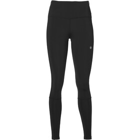 asics Highwaist Tights Donna, performance black